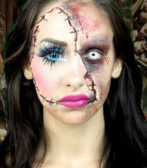 Halloween Doll Makeup Ideas by Rihanna Halloween Costume 5 Fun And Fashionable Halloween