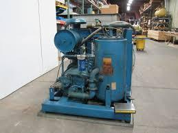 quincy qsi500ana31eb qsi 500 100 hp rotary air compressor
