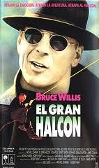 El Gran Halcon