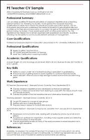 CV template examples  writing a CV  Curriculum Vitae  templates