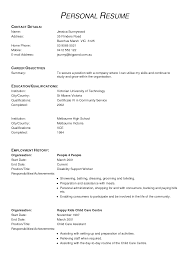 Breakupus Outstanding Child Care Worker Resume Sample Job Resume         With Cool Receptionist Resume Examples Is Beauteous Ideas Which Can Be Applied For Your Resume And Ravishing Real Estate Salesperson Resume Also Resumes