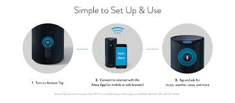 what is amazon black friday amazon tap portable bluetooth speaker alexa enabled