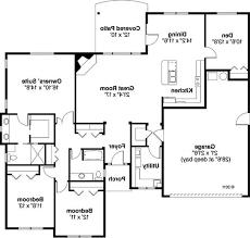 small simple farmhouse plans