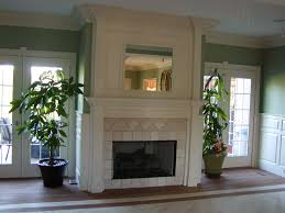 custom wood fireplace surrounds custom fireplace surround fire