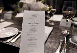 american express platinum dining experience with nigella lawson
