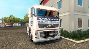 volvo truck design skin volvo trucks at volvo trucks for euro truck simulator 2