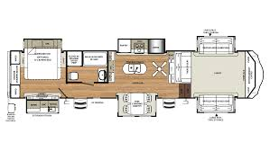 2018 forest river sandpiper 379flok model
