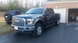 2015 Ford Fx4 2015 F150 Fx4 Tire Help Ford F150 Forum Community Of Ford