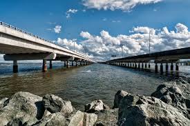 Ted Smout Memorial Bridge
