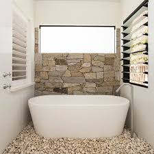 30 exquisite u0026 inspired bathrooms with stone walls dramatic half