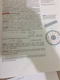 What Is In Law Unit Electrostatics Gauss Law Use In An Example Question Physics