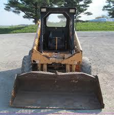 2001 mustang 2050 skid steer item e4999 sold november 2