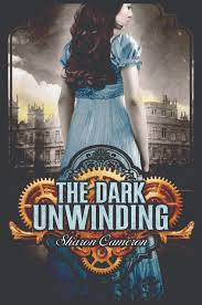 The Dark Unwinding, by Sharon