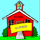 School Closed January 27th
