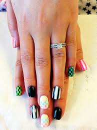 chic nail style u0027s gallery of nail designs and art