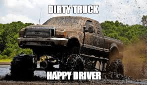 monster trucks in the mud videos 20 jacked up truck memes that will make you want to go muddin u0027