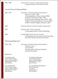 Sample Resume For Teachers  sample resume for teaching job