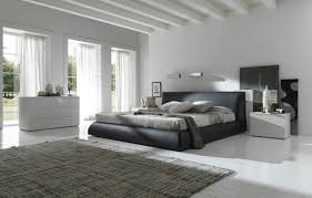 modern beds modern bedrooms