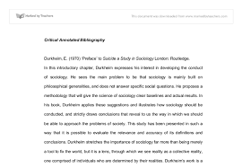 Annotated Bibliography of Selected Works from Sylvia Plath