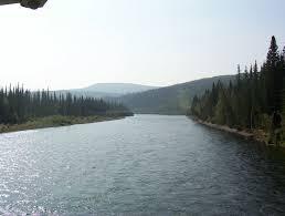 Klondike River