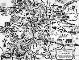 Southern Colorado Map by Blogs The Archive U2014 Colorado Library Historic Articles The