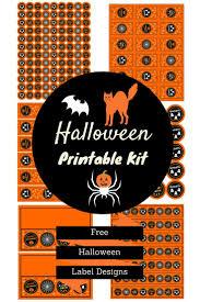 Vintage Halloween Printables by 20 Best Halloween Images On Pinterest Halloween Halloween