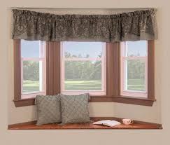 kitchen curtains for bay windows ebay kitchen bay window