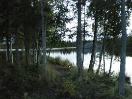 Yellowknife River