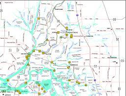 California Maps California Delta Map California Map