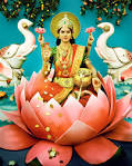 Manjari Sharma, Maa Laxmi | ClampArt - Downloadable