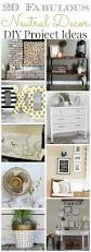 Home Decor Diy Projects 76 Best Diy Home Decor Images On Pinterest Home Projects Diy