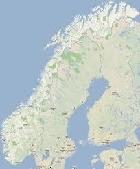 Google Maps Spain by Footiemap Com Norway Women 2011 Map Of Top Tier Norwegian