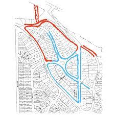 Carrier Route Maps by Denis Wood U2014 Where You Are