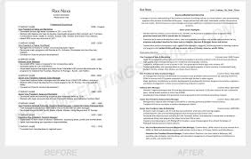 Sample Fresher Resume Format   excellent resume example VisualCV