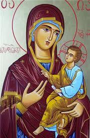 Mcvane.Ge–ს ადმინისტრაცია გილოცავთ მარიამობას !!!