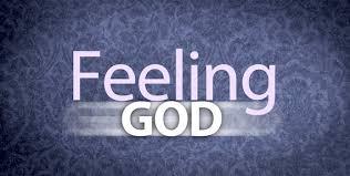 حس کردن خدا