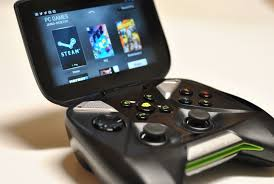 nvidia u0027s shield game console won me over but not for the reasons