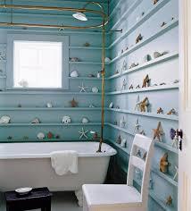 Tropical Themed Bathroom Ideas Ocean Decor For Bedroom Zamp Co