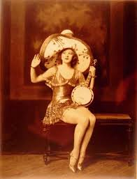 Ada May Weeks performed in    Rio Rita    in      and       Photo  Pinterest
