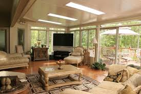 houses with sunrooms sunroom kitchen house plans house plans with