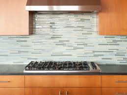 Glass Subway Tile Backsplash Kitchen Clear Glass Subway Tile Backsplash Home Decorating Interior