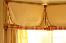 madelyn curtain valance sewing pattern