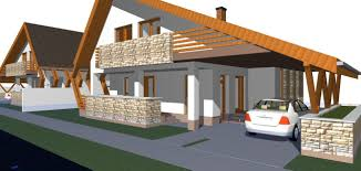 house design and floor plans for two storey home of 185 square