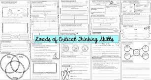 The california critical thinking skills test manual