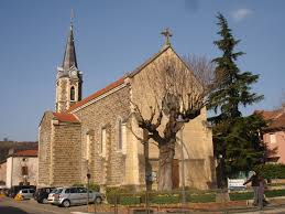 Sérézin-du-Rhône