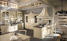 shabby chic country kitchen for awesome look shabby chic kitchen