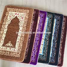 Islamic Prayer Rugs Wholesale Jolightled Light Weight Muslim Prayer Mat Prayer Rug With Ce And