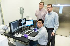 Nano spike catalysts convert carbon dioxide directly into ethanol