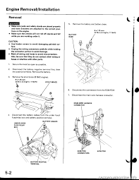 battery honda civic 1998 6 g workshop manual