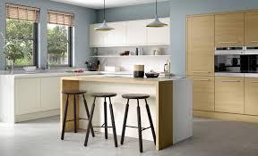 Handleless Kitchen Cabinets Handleless Kitchen Doors Strada Matte Porcelain Uform